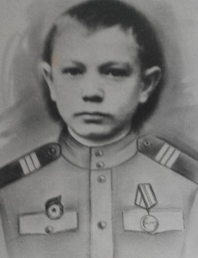 Братухин Алексей Дмитриевич