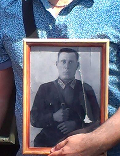 Шумаков Михаил Георгиевич