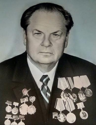 Рыбалко Василий Родионович