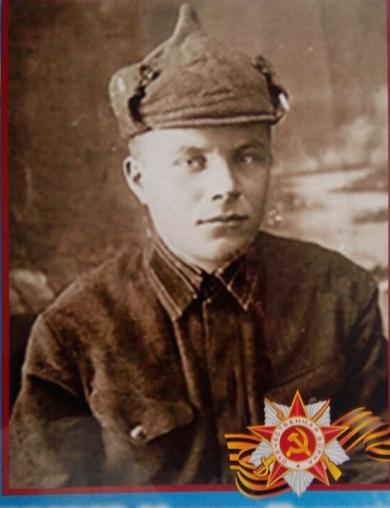 Топоров Михаил Иванович