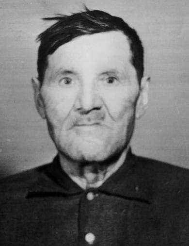 Кучин Кирил Николаевич