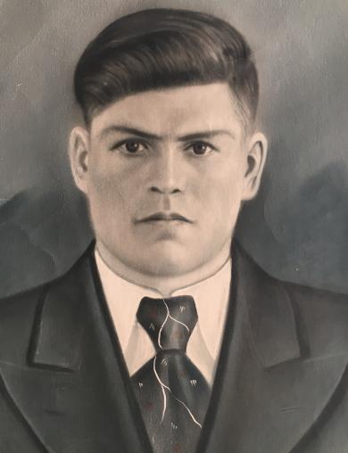 Докунин Николай Андреевич