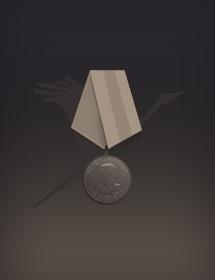 Орден Красного Знамени . 11.04. 1940.