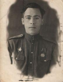 Елистратов Дмитрий Васильевич