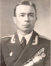 Киселёв Иван Васильевич