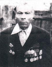 Тюмбаров Григорий Илларионович