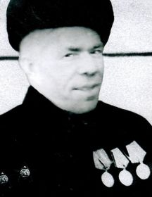 Москалев Платон Никитович