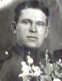 Богачев Василий Васильевич