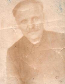 Пахомкин Андрей Максимович