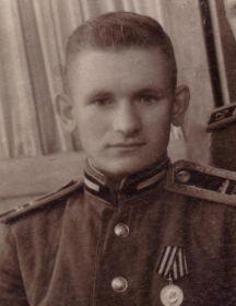 Сухоруков Дмитрий Андреевич