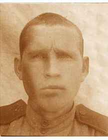 Смирнов Федор Кононович