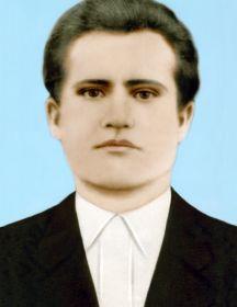 Пигорев Егор Кузьмич