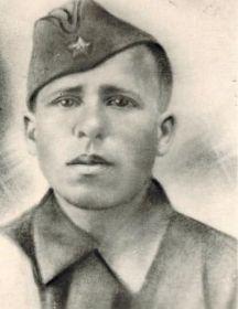 Ефименко Фёдор Иванович