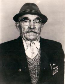 Москалев Федор Иванович