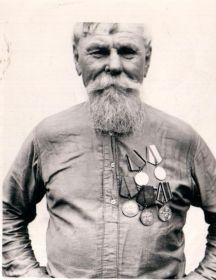 Чудинов Алемпий Ассонович