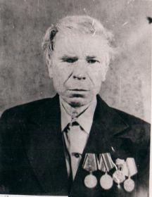 Новиков Илья Прохорович