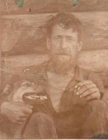Москалев Никифор Платонович