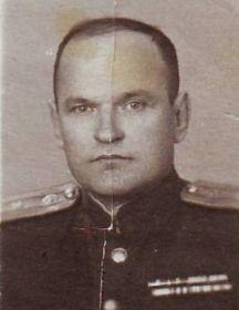 Юров ИВАН ДЕНИСОВИЧ