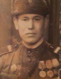 Худаев Александр Михайлович