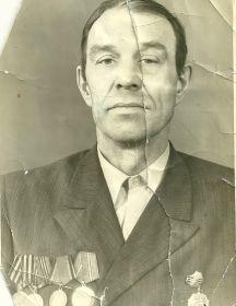 Моторыгин Василий Фёдорович