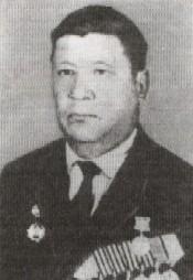 Язов Александр Митрофанович