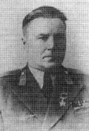 Никишин Михаил Дмитриевич