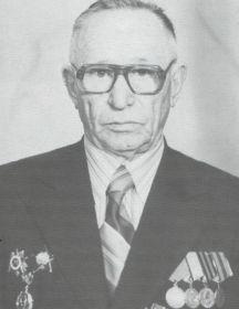 Кадыров Богуа Кадырович