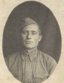 Перов Фёдор Николаевич