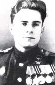 Докучаев Михаил Степанович