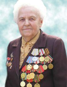Дутова Нина Сергеевна