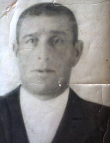 Жариков Константин Александрович
