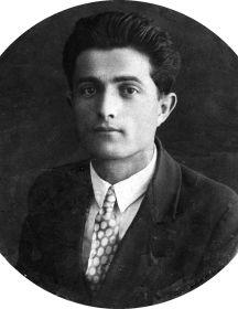 Казанджан Степан Маркович