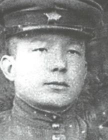 Попов Николай Прокопьевич