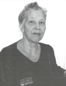Набилкина Мария Васильевна