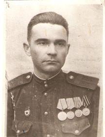 Пеньков Иван Ефимович