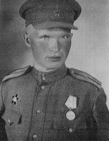 Егоров, Иван