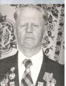 Молчагин Александр Петрович