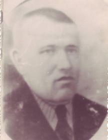Лазарев Иван Васильевич