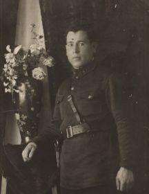 Соколов Петр Петрович