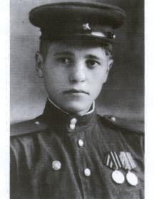 Каргин Назар Ильич
