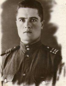 Лукашевский Генрих Иванович-Огоджа