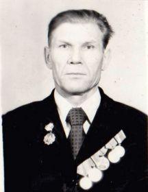 Чернов Михаил Иванович