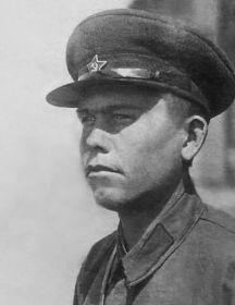 Шалегин Петр Иосифович