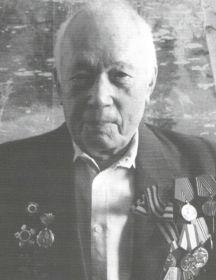 Размахнин Александр Михайлович