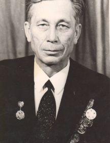 Михлюков Владимир Ильич