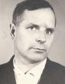 Есаулов Митрофан Петрович