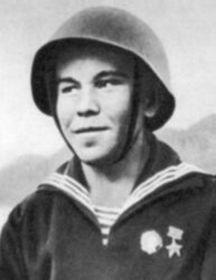 Кисляков Василий Павлович