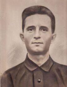 Рзянин Степан Иванович