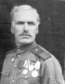 Исайков Тимофей Михайлович