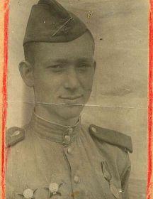 Востриков Виктор Михайлович